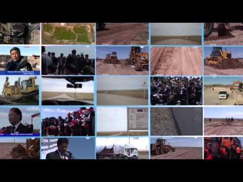 MCA-Mongolia : Reducing poverty through economic growth