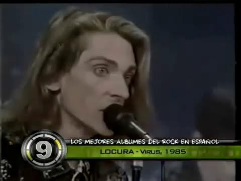 mejores albumes del rock de los 80s 05/05/2012 parte1