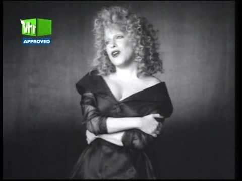 Bette Midler Wind Beneath My Wings