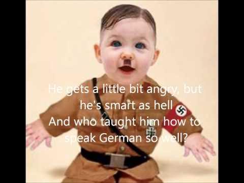 Bo Burnham - Little Adolf