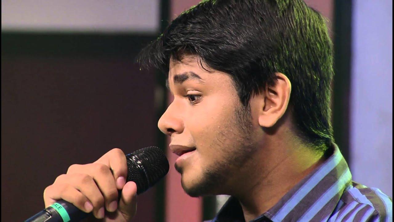 Indian Voice Junior 2 I  Episode 136 I Mazhavil Manorama