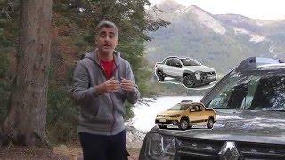 TN Autos Programa 87 | Test Drive Renault Duster OROCH