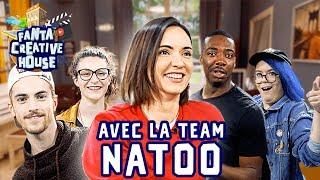 On vous présente la #TeamNatoo