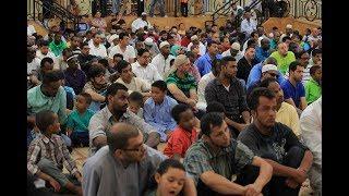 Parenting and the rights of Children in Islam   Imam Ahmedulhadi Sharif