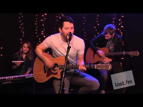 Owl City - Fireflies (Last.fm Sessions)