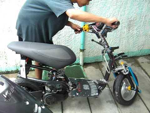 Yamaha Jog 90cc Yamaha Jog 90cc