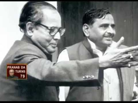 President Pranab Mukherjee turns 79