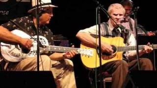 Watch Doc Watson Train That Carried My Girl From Town video
