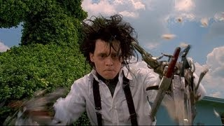 Edward Scissorhands (1990) - Official Trailer