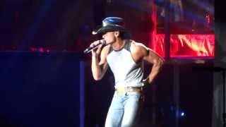 Watch Tim McGraw Down On The Farm video