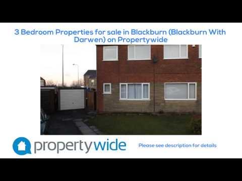 3 Bedroom Properties for sale in Blackburn (Blackburn With Darwen) on Propertywide