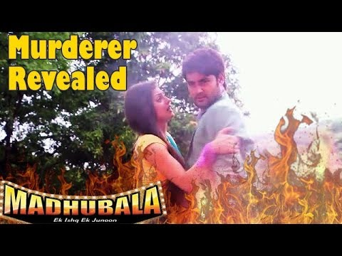 Rk & Madhubala's Muderer Revealed In Madhubala- Ek Ishq Ek Junoon 4th March 2014 Full Episode video