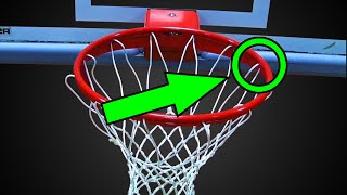 WHAT You SHOULD Aim For When Shooting: How To Shoot A Basketball Better + Drills!