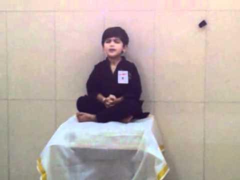Bhagavad Gita Chant.avi video