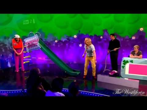 Kian Egan - *Celebrity Juice* ( 5 april 2012 ) Part 1