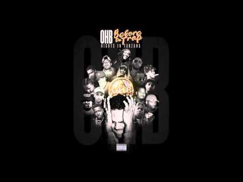 Chris Brown ft. Young Blacc - Party Next Door (OHB Mixtape)