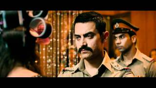 Talaash -  Official Trailer
