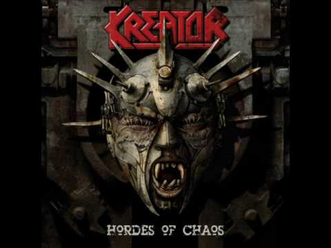 Kreator - Destroy What Destroys You