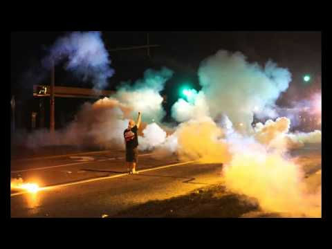 Ferguson Protesters 'Win Injunction' to Stop Cops from Using Tear Gas!