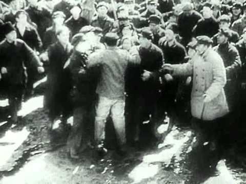7/7 Мать (Mother) Всеволод Пудовкин, СССР 1926. La Madre de: Vsevolod P