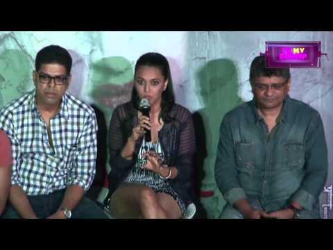 Machhli Jal Ki Rani Hai Trailer Launch video