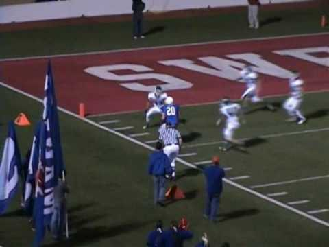 Dylan Fulford: Graham Steer Football highlights
