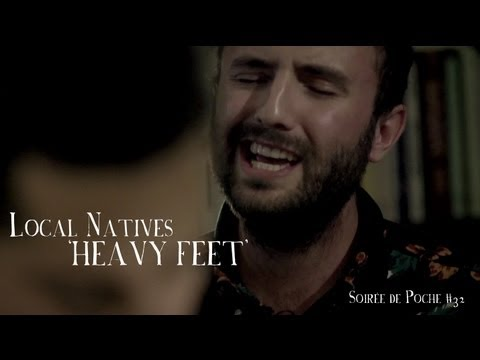 Local Natives | Heavy Feet - Teaser for the Soirée de Poche
