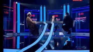 Tony Khalife -   قطع الرؤوس وسبو النساء - 29/09/2014 - طوني خليفة