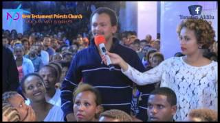 Insightful Prophecy By The Man Of God Yonatan Aklilu