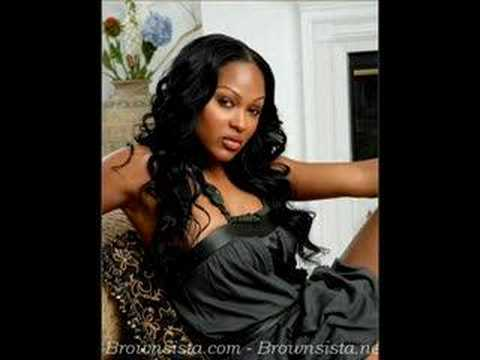Meagan Good Video
