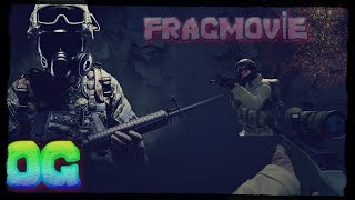 600 Abone Özel Counter Strike Global Offensive MONTAJ -1-