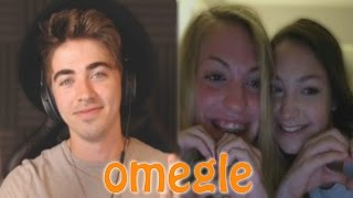 FINDING LOVE ON OMEGLE