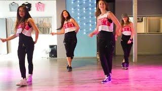 Ricky Martin & Pitbull - Mr. Put it down - EASY Dance Fitness Choreography