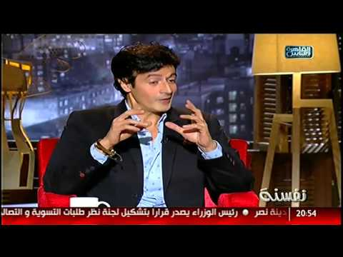 #نفسنة |  الفنان محمد سليمان مع انتصار وشيماء وهيدى