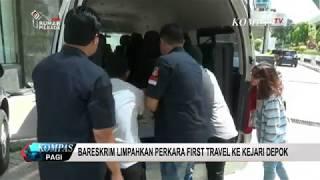 Sejumlah Aset Bos First Travel Dioper ke Kejari Depok
