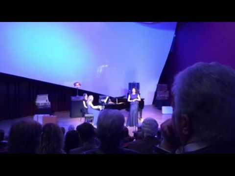 Stephany Ortega  concert excerpt