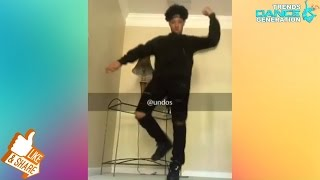 Hit Em Like Zach Challenge Best Lit Dances Compilation 🔥 #hitemlikezachchallenge #litdance