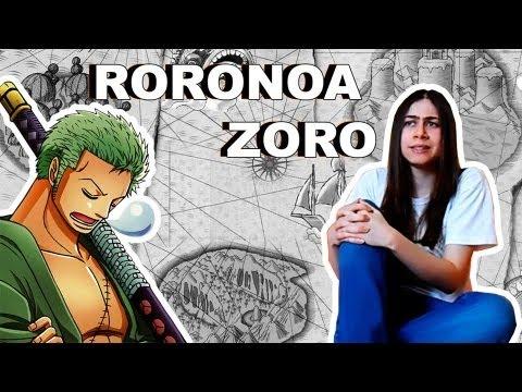 piecePROJECT: Roronoa Zoro - One Piece