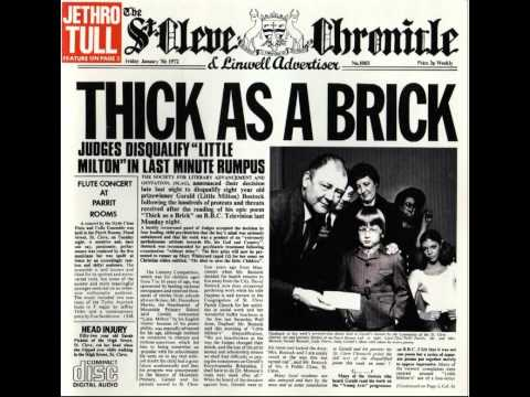 Jethro Tull - Thick As A Brick7