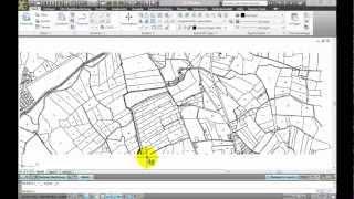 DATAflor CAD Tipp: Koordinatentransformation