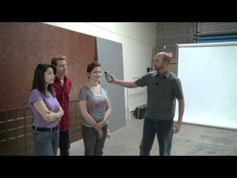 0 Digital Photography 1 on 1: Episode 64: Group Shots: Adorama Photography TV