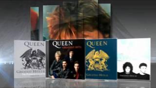 Baixar TV Spot Queen - Platinum Collection
