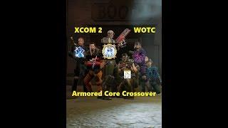 XCOM WOTC With AC Pilots 05 (Zombieland)