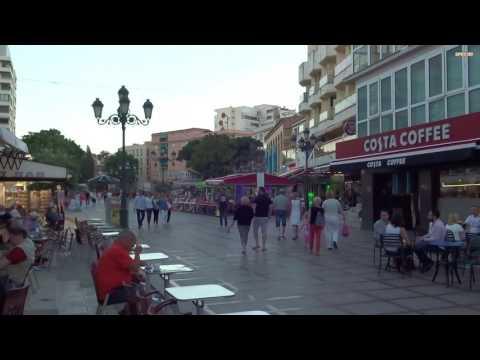 Spanje A Del Sol 2017 Torremolinos