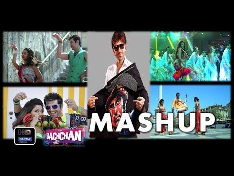 Mashup Of Bachchan | Jeet,aindrita,subhasree video