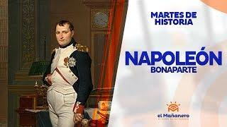 Martes de Historia - Napoleon Bonaparte