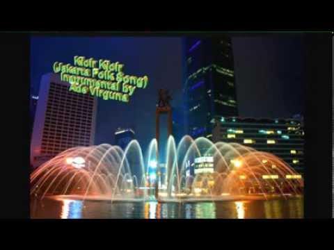 KICIR KICIR (INSTRUMENTAL JAKARTA FOLKSONG)