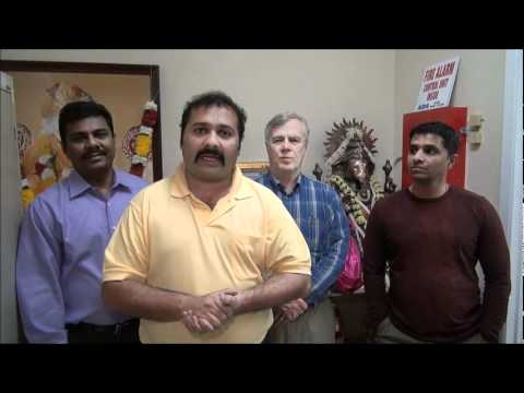 Southern California Tamil Manram - Akshaya - Crazy Mohan's Chocolate Krishna - 19th May 2012 video