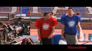 22 Jump Street - Behind the Scenes