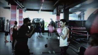 Download EFC GYM SANDTON 3Gp Mp4